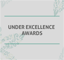 Under Excellence Awards