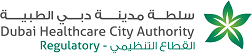 Dubai HealthCare City Authority - Regulatory